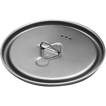 TOAKS Original Titanium Lightweight Lid for Outdoor Camping Cook Pots