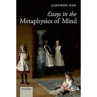 مقالات في الميتافيزيقيا للعقل من كيم آند جايجوون