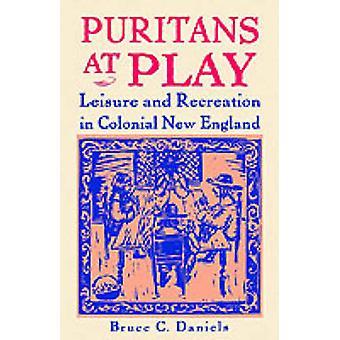 Puritanerne spille av Daniels & Bruce C.