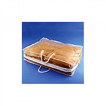 Blanket Zip Bag