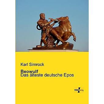Beowulf par Simrock & Karl