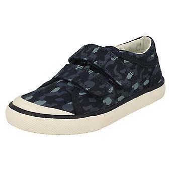 Los niños chicos chicas Startrite zapatos Bounce