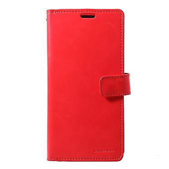 Mercury Goospery Mansoor Samsung Galaxy S10 +-punainen