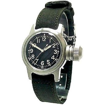 Zeno-Watch Herrenuhr Navy Military Diver F16155-a1