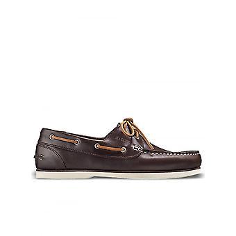 Barker Schuhe Wallis-Bootsschuhe