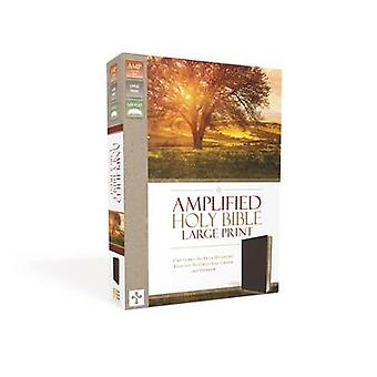 Amplified Holy Bible - Captures the Full Meaning Behind the Original G