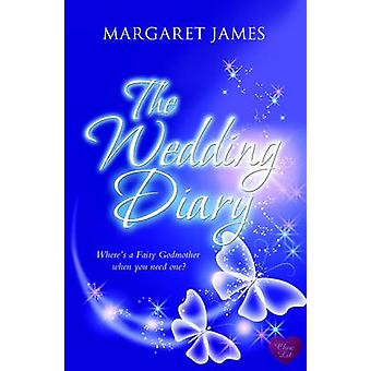 The Wedding Diary by Margaret James - 9781781890165 Book