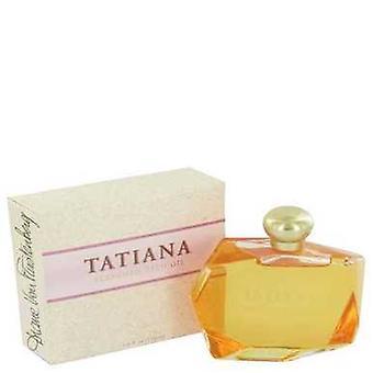 Tatiana By Diane Von Furstenberg Bath Oil 4 Oz (women) V728-401915