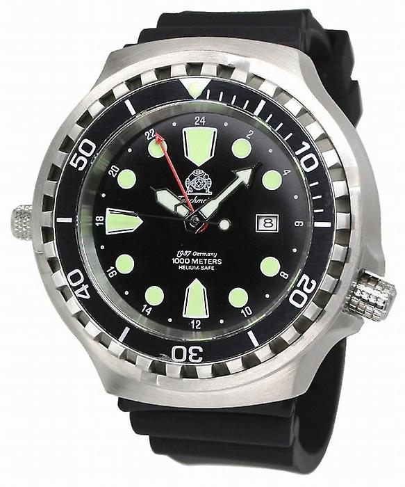 Tauchmeister T0266 Automatic Dive watch Xl 1000 M