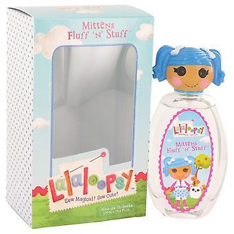 Lalaloopsy eau de toilette spray (mittens fluff n stuff) by marmol & son 516998 100 ml