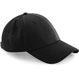 Beechfield - Air Mesh 6-Panel Baseball Cap - Hat