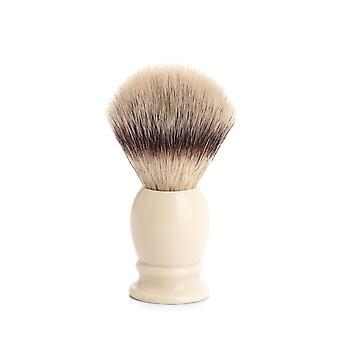 Muhle 31k257 Classic Medium Silvertip Fibre Shaving Brush - Ivory