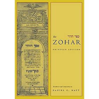 The Zohar - Pritzker Edition - Volume Seven by Daniel Chanan Matt - 97