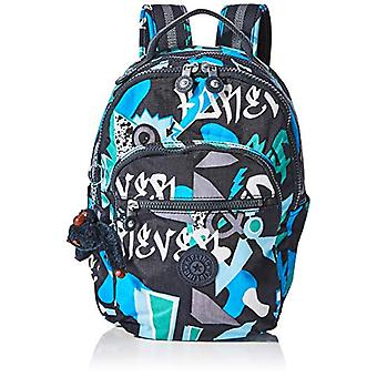 Kipling Bts - School Backpack - 35 cm - Epic Boys (Multicolor) - KI4345F93