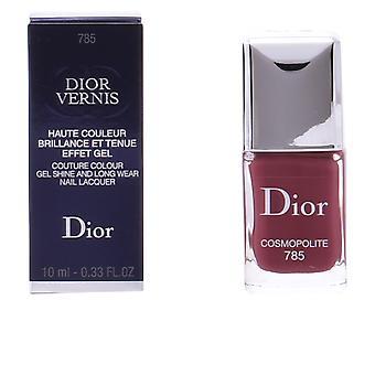 Diane Von Furstenberg Dior Vernis uñas laca #785-cosmopolita 10 Ml para las mujeres