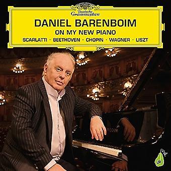 Daniel Barenboim - On My New Piano [CD] USA import