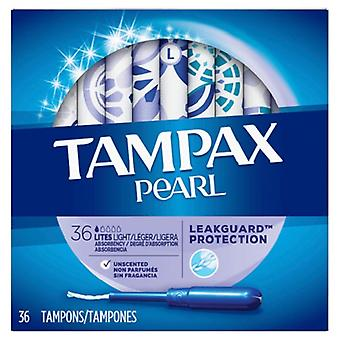 Tampax Pearl Tampons Lites Unscented Tampax Pearl Tampons Lites Unscented Tampax Pearl Tampons Lites Unscented