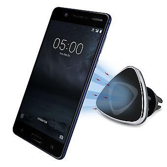 InventCase powietrza Vent samochodów Mount klip stojak magnetyczny uchwyt na telefon komórkowy dla Huawei Mate 9 Pro 2016
