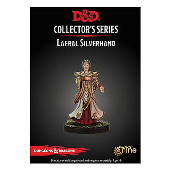 Lariel Silverhand D&D Collector's Series Waterdeep Miniature