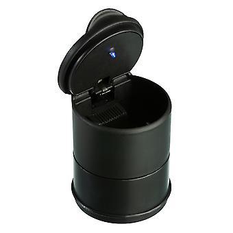 TRIXES 塑料杯支架灰盘,带盖和 LED