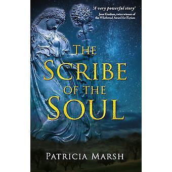 Den skriver af sjælen af Patricia Marsh