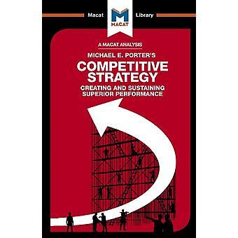 Competitieve strategie van Padraig Belton