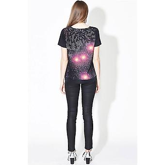 Sugarhill Boutique Galaxy Blouse