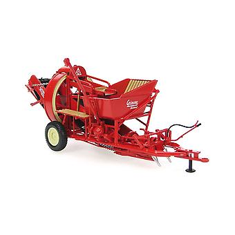 Grimme Universal Potato Harvester Diecast Agricultural Equipment