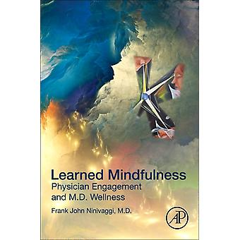 Learned Mindfulness by Frank Ninivaggi