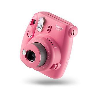Instant camera Fujifilm Instax Mini 9 Lichtroze