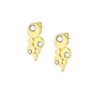 Earrings The InterchangeableS A59117 - Bulle Strasse Dor e