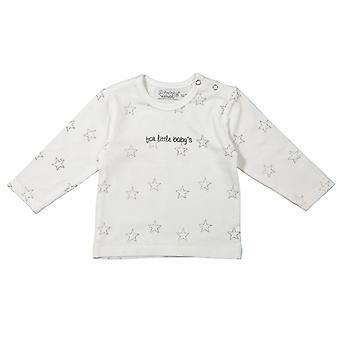Dirkje et T-Shirt Stars Pour Petits Bébés