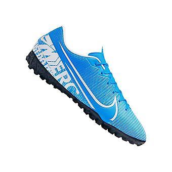 Nike Vapor 13 Academy TF AT7996414 futebol todo ano sapatos masculinos
