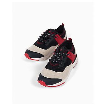 Zippy Combined Sneakers