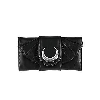 Restyle Bat Wings Wallet