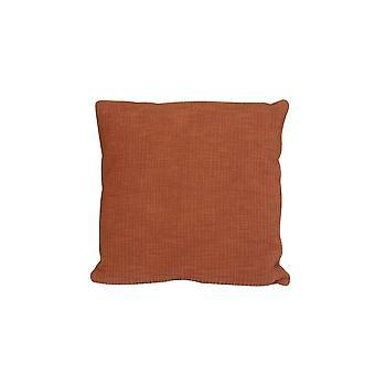 Light & Living Pillow 50x50cm Athos Hand-Woven Terracotta