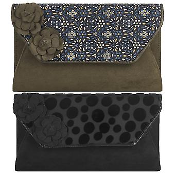 Ruby shoo kvinnor ' s Capri Clutch Bag