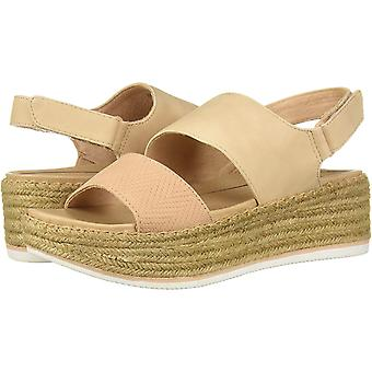 Dr. Scholl's Women's Cool Vibes Espadrille Wedge Sandal