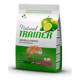 Trainer Natural Puppy Maxi Chicken (Dogs , Dog Food , Dry Food)