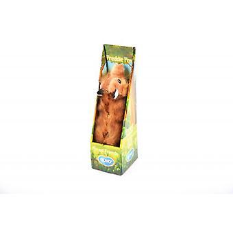 Duvo+ Forest Friends Dog Toy Fox Freddie Medium 29 X 9 Cm