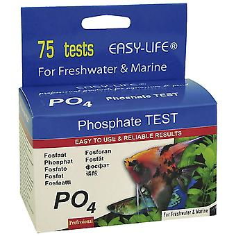 Easy-Life Easy Life Phosphate Test (Fish , Maintenance , Water Maintenance)