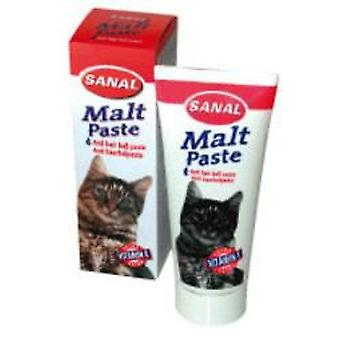 Sanal Malt for Cats 100Gr (Cats , Cat Nip, Malt & More)