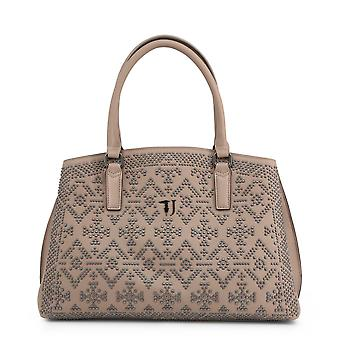 Trussardi Original Women All Year Handbag - Brown Color 48976