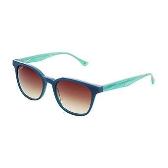 Vespa Original Unisex All Year Sunglasses - Blue Color 30635