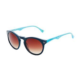 Vespa Original Unisex All Year Sunglasses - Blue Color 30647