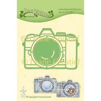 Leane Creatief Lea'bilitie Camera Overleden