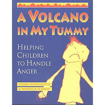 A Volcano in My Tummy - Helping Children to Handle Anger by Eliane Whi