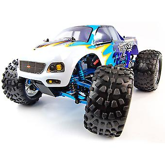Bug Crusher Pro Nitro Remote Control Truck - Pick Up Shell