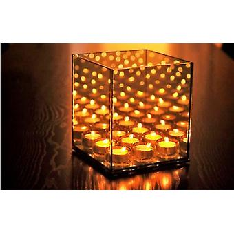 Excel Infinity Light 9 cube