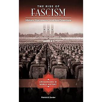 The Rise of Fascism History Documents and Key Questions by Zander & Patrick